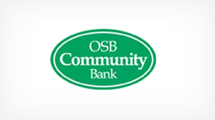 Osb Community Bank logo