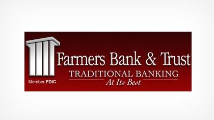 Farmers Bank and Trust Company (Blytheville, AR) logo