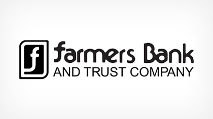 Farmers Bank and Trust Company (Marion, KY) logo