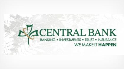 Central Bank (Storm Lake, IA) logo