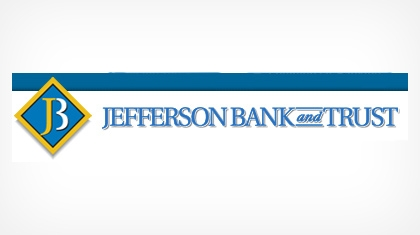 Jefferson Bank and Trust Company logo