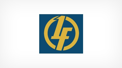 First Fidelity Bank logo