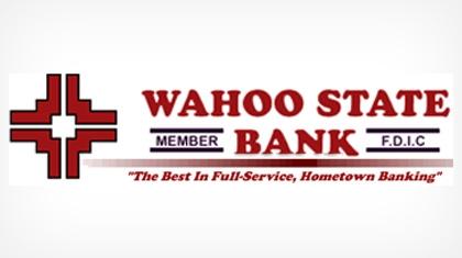 Wahoo State Bank logo