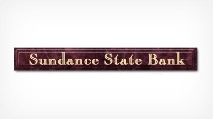 Sundance State Bank logo