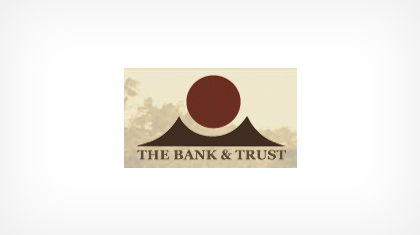The Bank and Trust, S.s.b. logo