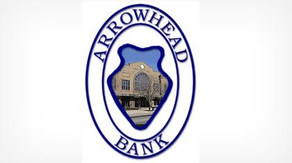 Arrowhead Bank Logo