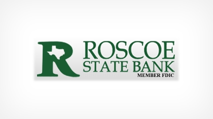 The Roscoe State Bank logo