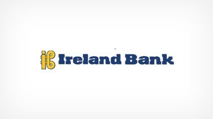Ireland Bank logo