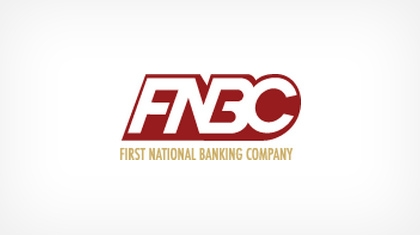 First National Banking Company logo