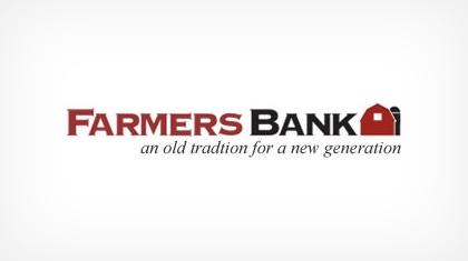 Farmers Bank (Greenwood, AR) logo