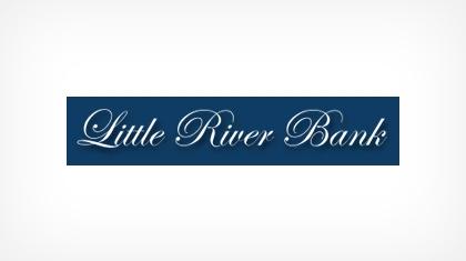 Little River Bank logo