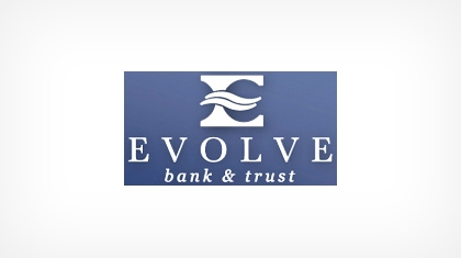 Evolve Bank & Trust logo