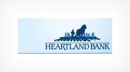 Heartland Bank (Gahanna, OH) logo