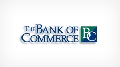 The Bank of Commerce (Sarasota, FL) logo