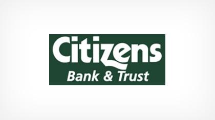 Citizens Bank & Trust Company (Plaquemine, LA) logo