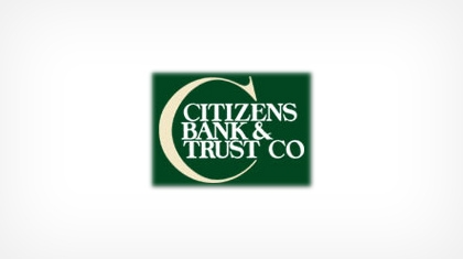Citizens Bank & Trust Company (Big Timber, MT) logo