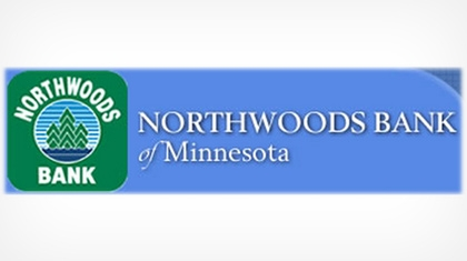 Northwoods Bank of Minnesota logo