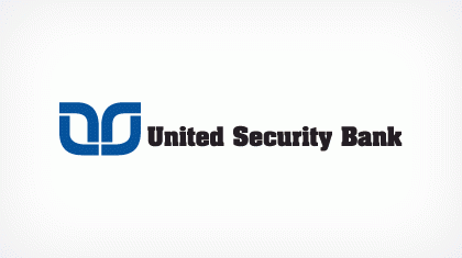 United Security Bank (27132) logo