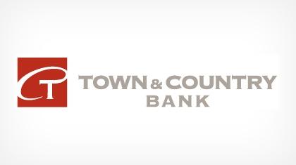 Town & Country Bank (Las Vegas, NV) logo