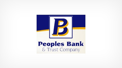 Peoples Bank & Trust Company (Owenton, KY) logo