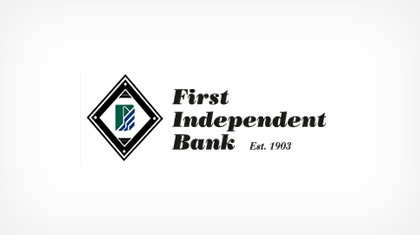 First Independent Bank (Russell, MN) logo