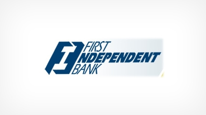 First Independent Bank (Aurora, MO) Logo