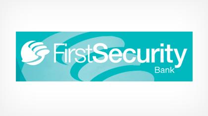 First Security Bank (AR) logo