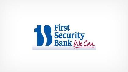 First Security Bank (Byron, MN) Logo