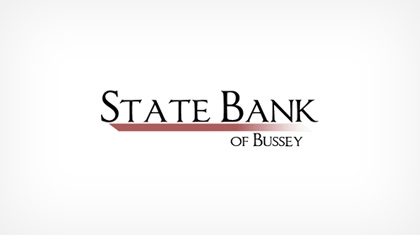 State Bank of Bussey logo