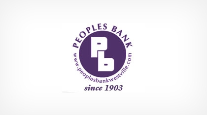 Peoples Bank (Westville, OK) logo