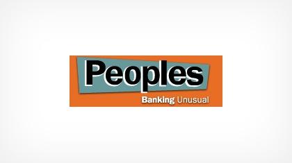 Peoples Bank (Lawrence, KS) logo