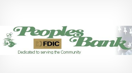 Peoples Bank (Coldwater, KS) logo