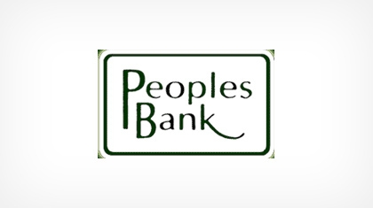 Peoples Bank (Lyons, GA) logo