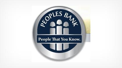 Peoples Bank (Lubbock, TX) logo