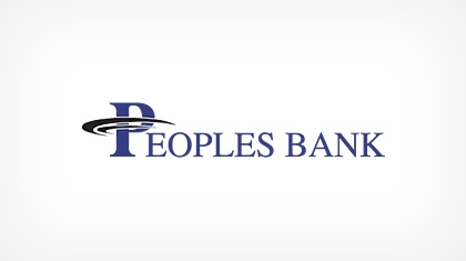 Peoples Bank (Sheridan, AR) logo