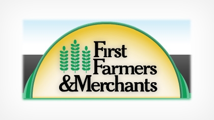 First Farmers & Merchants State Bank Logo