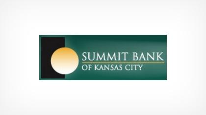 Summit Bank of Kansas City Logo