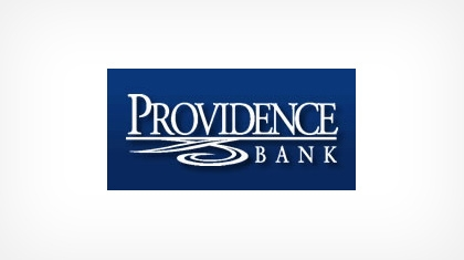 Providence Bank (Rocky Mount, NC) logo