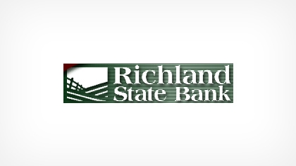 Richland State Bank (Bruce, SD) Logo
