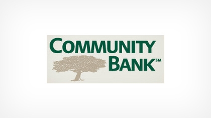 Community Bank (Ellisville, MS) Logo