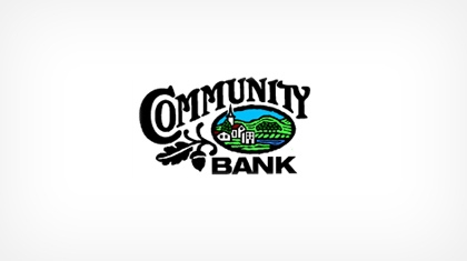 Community Bank (Dunlap, IA) logo