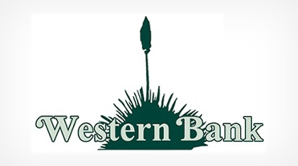 Western Bank (Lordsburg, NM) Logo