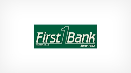 First Bank (Clewiston, FL) Logo