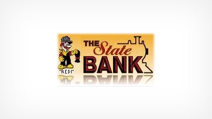 The State Bank (La Junta, CO) Logo