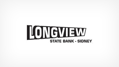 Longview State Bank logo