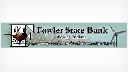 Fowler State Bank (Fowler, IN) logo