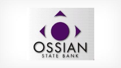 Ossian State Bank Logo