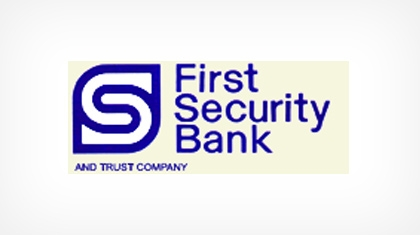 First Security Bank and Trust Company (Oklahoma City, OK) logo