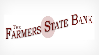 The Farmers State Bank of Oakley, Kansas logo