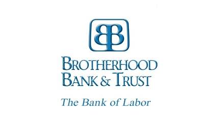 Brotherhood Bank & Trust logo